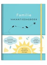 Familie vakantiedagboek | Elma van Vliet |