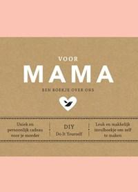 Voor mama   Elma van Vliet  