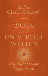 Boek van de universele wetten   Willem Glaudemans  