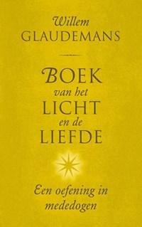 Boek van het licht en de liefde | Willem Glaudemans |