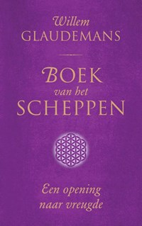 Boek van het Scheppen | Willem Glaudemans |