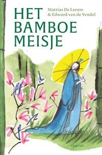 Het bamboemeisje   Edward van de Vendel  