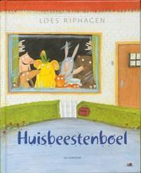 Huisbeestenboel | Loes Riphagen |