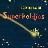 Superheldjes (Gouden Klassieker)   Loes Riphagen  