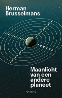 Maanlicht van een andere planeet | Herman Brusselmans |