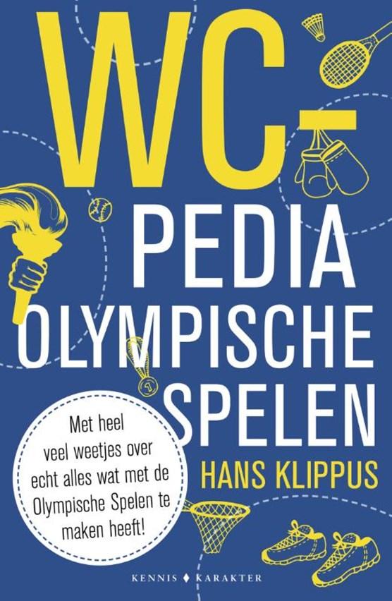 WC-pedia Olympische Spelen