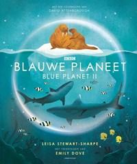 Blauwe planeet   Leisa Steward-Sharpe  