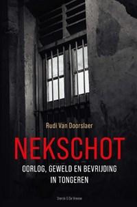 Nekschot   Rudi van Doorslaer  