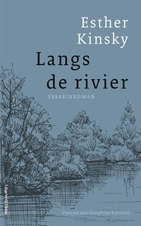 Langs de rivier | Esther Kinsky |