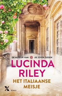 Het Italiaanse meisje | Lucinda Riley |
