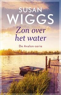 Zon over het water | Susan Wiggs |