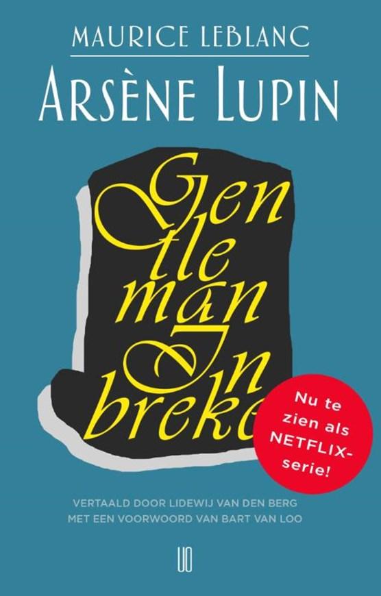 Arsène Lupin, gentleman inbreker