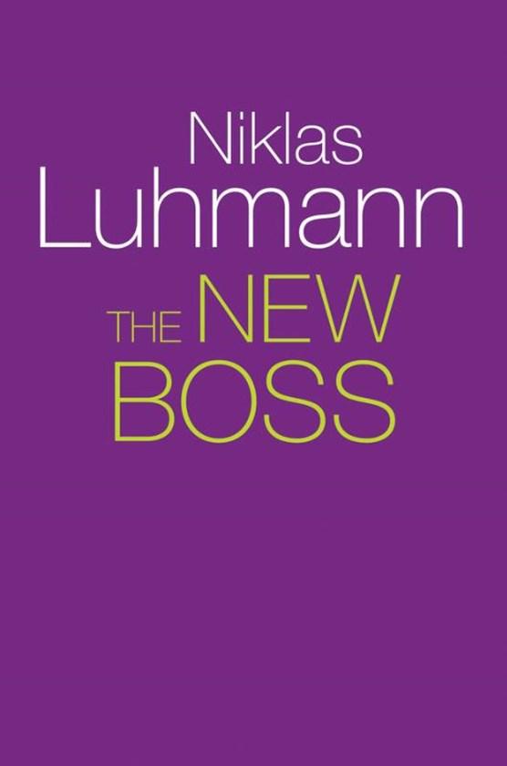 The New Boss