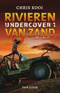 Undercover   Chris Kooi  