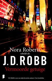 Vermoorde getuige | J.D. Robb |