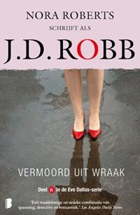Vermoord uit wraak | J.D. Robb |