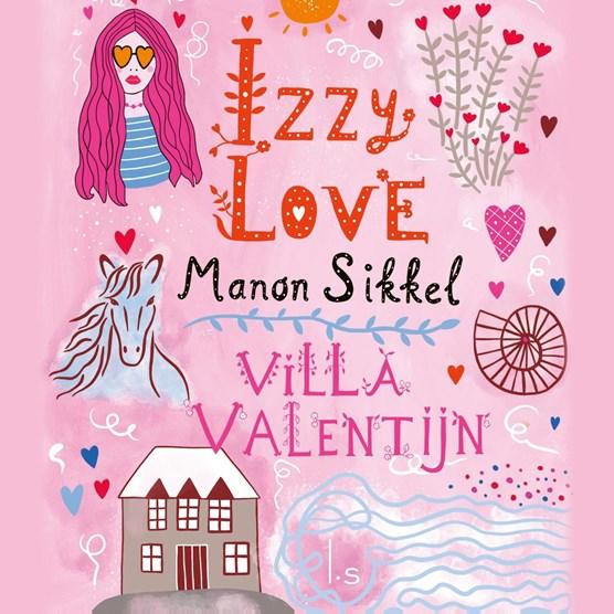 IzzyLove 8 - Villa Valentijn