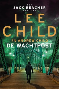 De wachtpost | Lee Child |