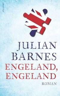 Engeland, Engeland | Julian Barnes |