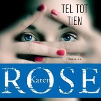 Tel tot tien | Karen Rose |
