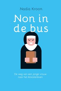 Non in de bus | Nadia Kroon |