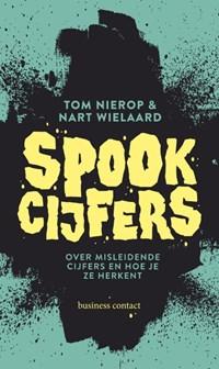 Spookcijfers   Tom Nierop ; Nart Wielaard  