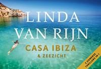 Casa Ibiza + Zeezicht | Linda van Rijn |