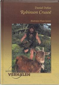 Robinson Crusoe | Daniël Defoe |