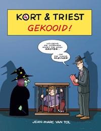 Gekooid!   Jean-Marc van Tol  