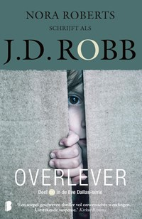 Overlever | J.D. Robb |