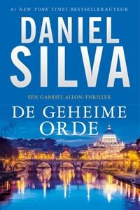 De geheime orde   Daniel Silva  