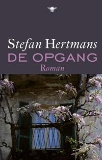 De opgang   Stefan Hertmans  