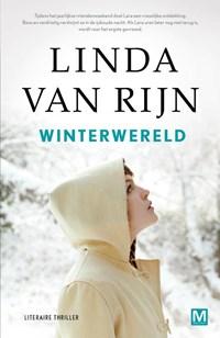 Winterwereld | Linda van Rijn ; Karin Dienaar |