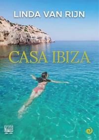 Casa Ibiza - grote letter uitgave | Linda van Rijn |