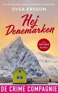 Hej Denemarken   Svea Ersson  
