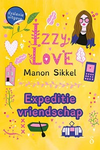 Expeditie vriendschap | Manon Sikkel |