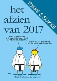 Het afzien van 2017   John Reid ; Bastiaan Geleijnse ; Jean-Marc van Tol  