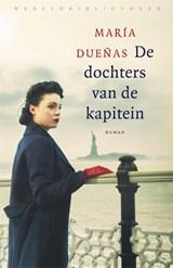 De dochters van de kapitein | Maria Duenas | 9789028427907