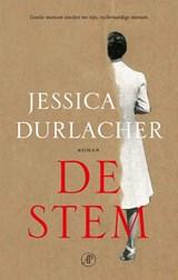 De stem   Jessica Durlacher   9789029541930