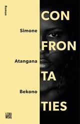 Confrontaties | Simone Atangana Bekono | 9789048842438