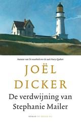 De verdwijning van Stephanie Mailer | Joël Dicker | 9789403149509