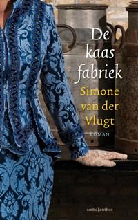 De kaasfabriek | Simone van der Vlugt |