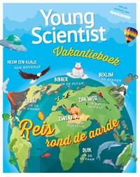 Young Scientist Vakantieboek Zomer 2021   Redactie New Scientist  