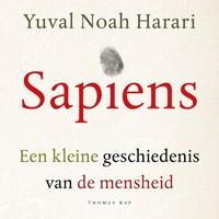 Sapiens | Yuval Noah Harari |