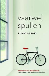 Vaarwel, spullen | Fumio Sasaki |