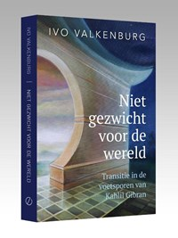 Niet gezwicht voor de wereld | Ivo Valkenburg |