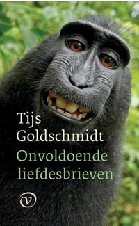 Onvoldoende liefdesbrieven   Tijs Goldschmidt  