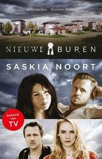 Nieuwe buren   Saskia Noort  