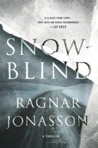 Snowblind   Ragnar Jonasson  