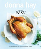 The new easy | Donna Hay |